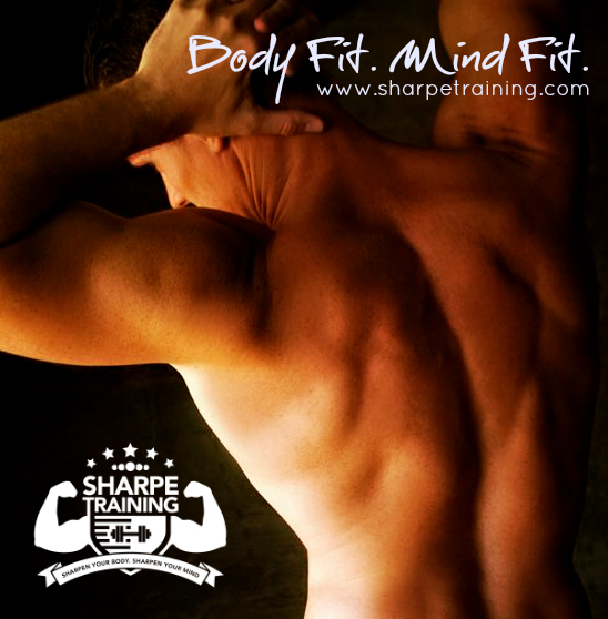 Body Fit. Mind Fit.